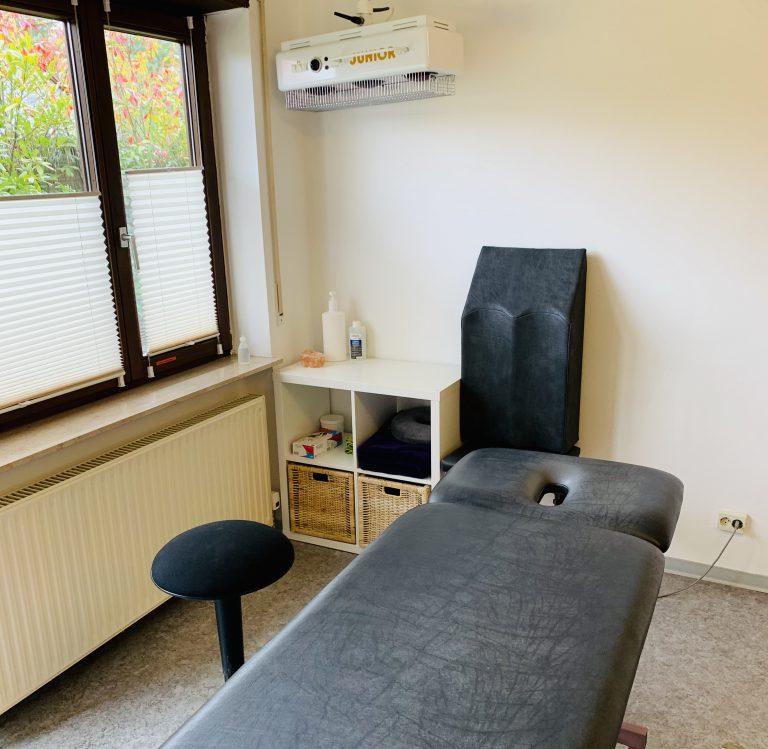 Behandlungsraum 5